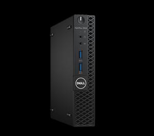 Dell Slim 3050